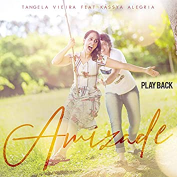 Amizade (Playback)