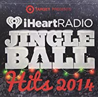 iHeartRadio Jingle Ball Hits (featuring a new track from Ariana Grande)