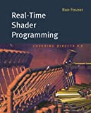 Real-Time Shader Programming (The Morgan Kaufmann Series in Computer Graphics) (English Edition)