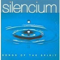 John Harle: Silencium Songs of the Spirit