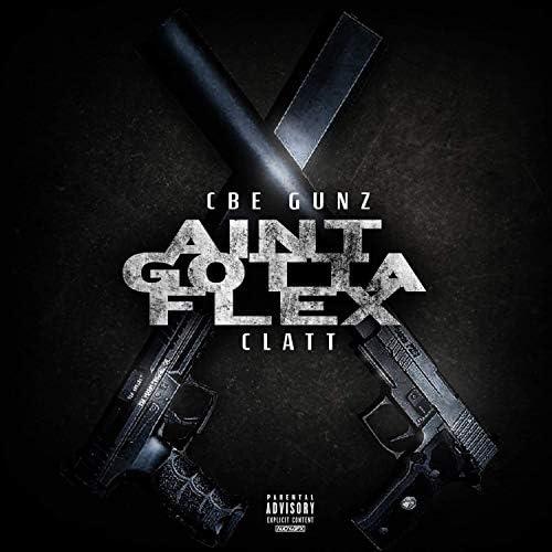CBE Gunz