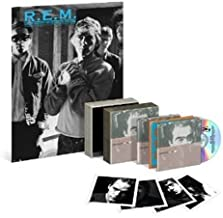 Lifes Rich Pageant (25th Anniversary Edition) Original recording remastered Edition by R.E.M. (2011) Audio CD