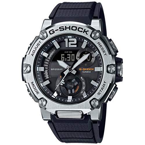 Reloj de hombre G-Shock negro Casio