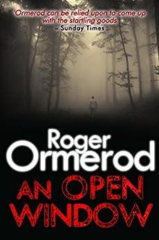 An Open Window (An Inspector Patton Mystery Book 4) by [Roger Ormerod]