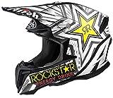 Casco Air Twist Rockstar, opaco, M