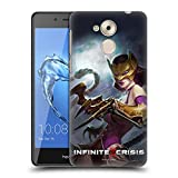 Official Infinite Crisis Catwoman Characters Hard Back Case