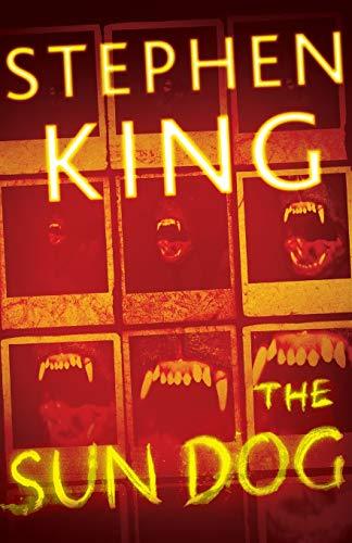 King, S: The Sun Dog