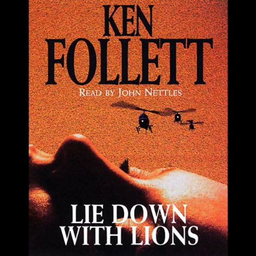 Lie Down with Lions cover art