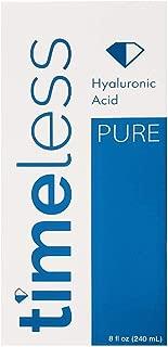 The Original Hyaluronic Acid Serum 100% Pure Refill 8 oz