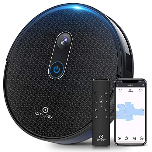 51MYJfNpEZL - Best robot vacuums 2020: Reviews and buying advice