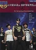 Avenged Sevenfold: Guitar Play-Along Volume 134 (Hal Leonard Guitar Play-Along)