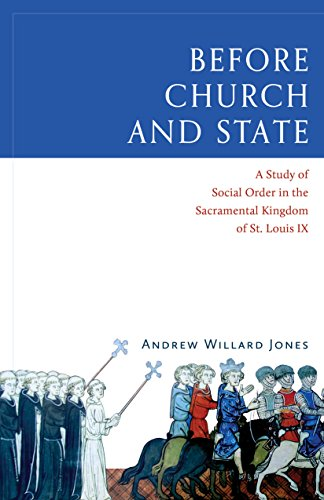 Church & State Religious Studies