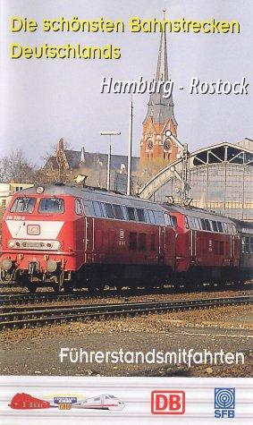 8: Hamburg - Rostock
