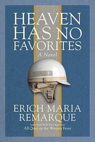 Heaven Has No Favorites: A Novel