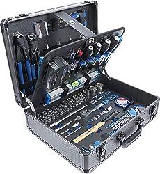 BGS Profi-Werkzeugkoffer 15501, 149-teilig