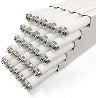 パナソニック ラピッド蛍光灯(蛍光ランプ) ハイライト 直管ラピッドスタート形 40形 白色 節電タイプ 【25本入り】 FLR40SW/M-X36R