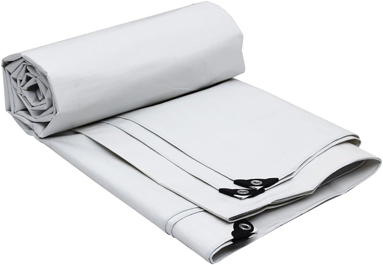 Tarps Plastic Cloth Sunscreen rain Cloth Tarpaulin Sunshade Cloth Outdoor Sunscreen Insulation Tarpaulin Padded sail Tarpaulin (color   A, Size   2m1.5m)