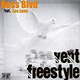 Vent Freestyle (feat. Los Lane) [Explicit]