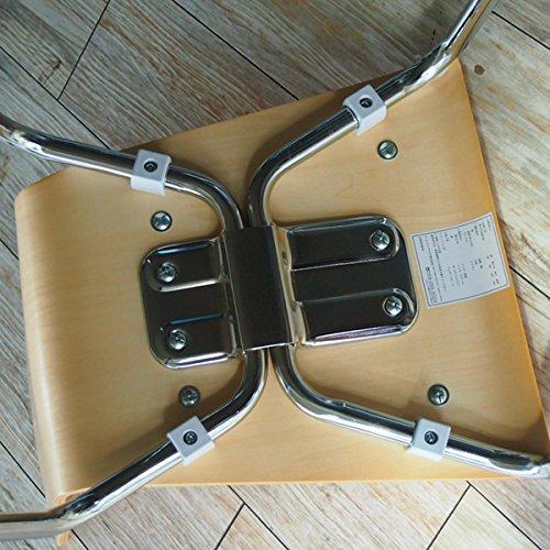 プライウッドキャスターチェアパッド付/ブラック(1脚)RFC-FPCADB椅子会議用椅子会議椅子キャスター付きイスミーティングチェアカフェチェアダイニングチェアワークチェアスタッキングチェアスタックチェア
