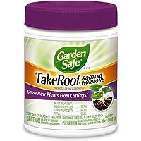 Garden Safe Brand TakeRoot Rooting Hormone 2 Ounces