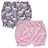 CHARM N CHERISH Bloomers for Babies Unicorn Printed 100% Cotton (GWBLO2) 3mts -24