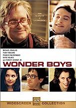 Wonder Boys (Widescreen) (Bilingual)