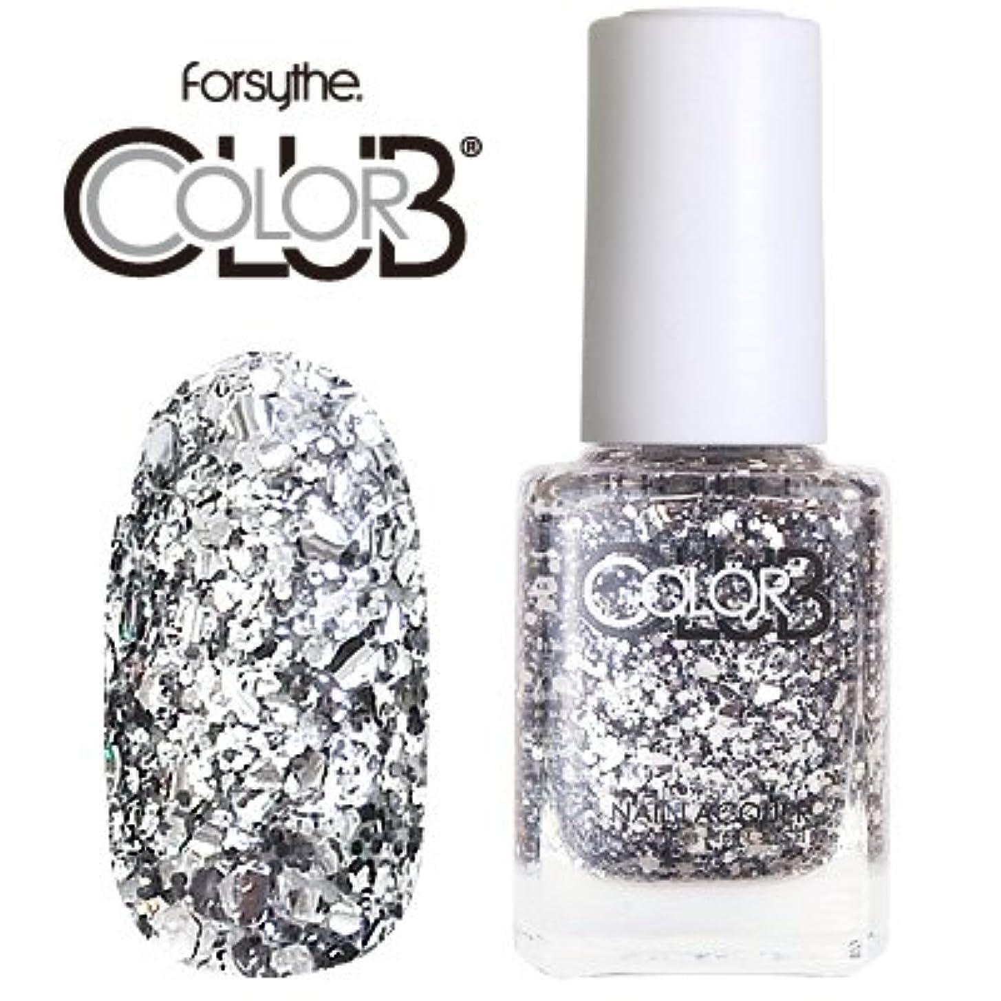 フォーサイス カラークラブ 948/Platinum Record 【forsythe COLOR CLUB】【ネイルラッカー】【マニキュア】