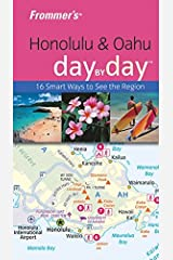 Frommer's Honolulu & Oahu Day by Day (Frommer's Day by Day - Pocket) Paperback