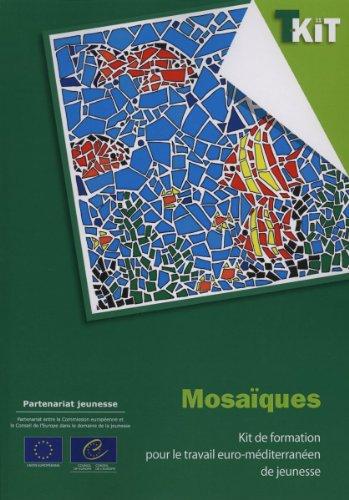 T-Kit No. 11: Mosaïques, Kit de formation pour le travail Euro-Méditerranéen de jeunesse (French Edition)