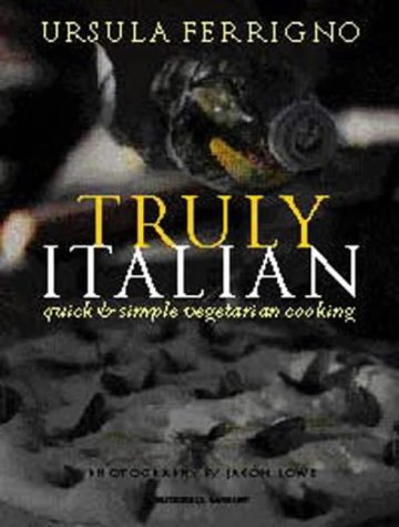 TRULY ITALIAN (HB) [O/P]