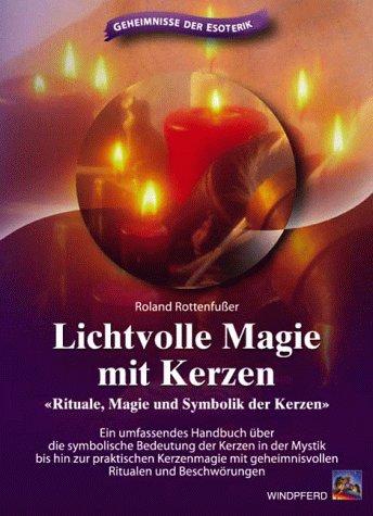 Lichtvolle Magie mit Kerzen