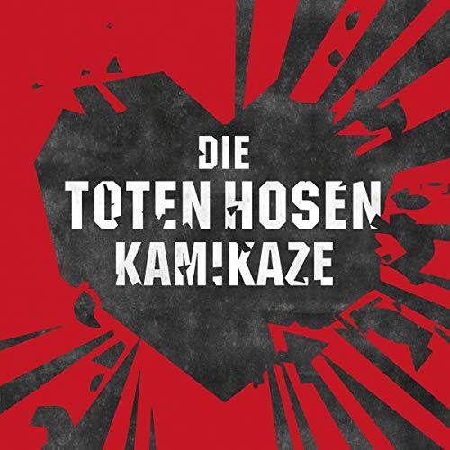 """Kamikaze (nummerierte, limitierte 7\"""" incl. 2 Bonus Tracks) [Vinyl Single]"""