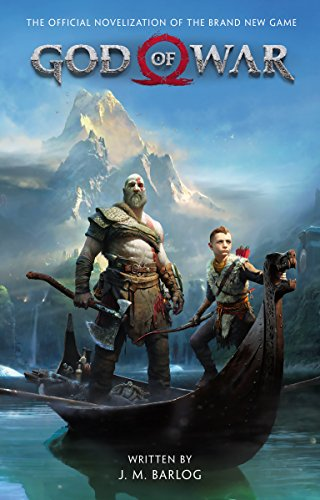 God of War: The Official Novelization (English Edition)