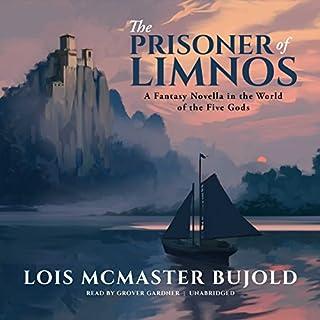 The Prisoner of Limnos cover art