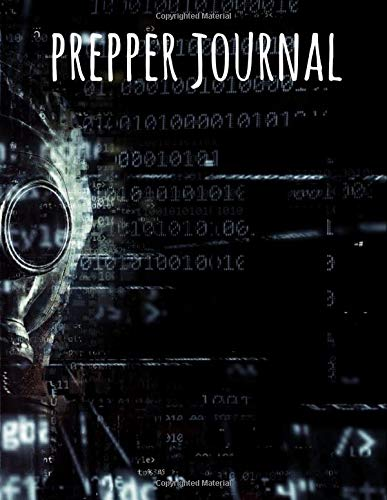 Prepper Journal - A Complete Checklist Of Documents And Records In Case Of Disaster: What You Need In A Crisis