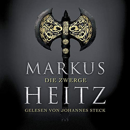 Die Zwerge     Die Zwerge 1              By:                                                                                                                                 Markus Heitz                               Narrated by:                                                                                                                                 Johannes Steck                      Length: 25 hrs and 49 mins     Not rated yet     Overall 0.0