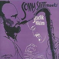 Sonny Stitt Meets Sadik Hakim