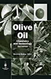 Olive Oil: Chemistry and Technology (English Edition)