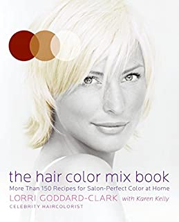 buying hair color online