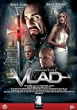 Vlad Movie Poster (27 x 40 Inches - 69cm x 102cm) (2003) Italian -(Billy Zane)(Paul Popowich)(Kam Heskin)(Nicholas Irons)(Brad Dourif)(Francesco Quinn)