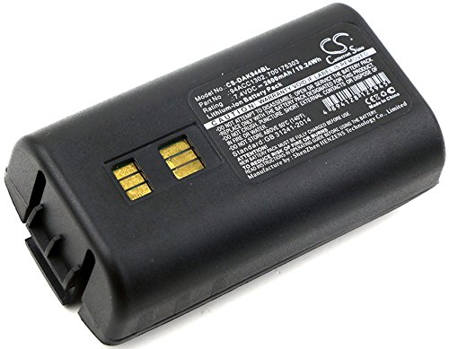 Fantastic Deal! HSDZ Battery Suitable for Datalogic 944501055, 944501056, 944501057, 944501088, 9445...