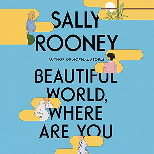 Beautiful World, Where Are You Audiobook By Sally Rooney cover art