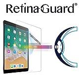 "retinaguard紫外線対策、anti-blueライト強化ガラススクリーンプロテクターfor Ipad Pro 10.5""–SGS & Intertekテスト–ブロック過剰な有害なブルーライト低減、眼精疲労と"