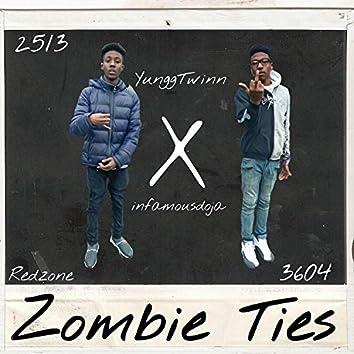 Zombie Ties (feat. YunggTwinn)