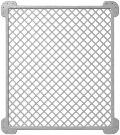 Safety 1st Screen Door Saver Gray product image