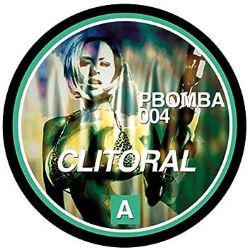 Clitoral / Intro La Mezcla