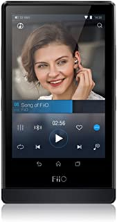 FiiO X7 Android Smart Portable Music Player, 3.97 Touchscreen, 32GB ROM, 1GB RAM, Body Only by Fiio 【並行輸入品】