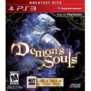 Demon's Souls (Greatest Hits) - PlayStation 3