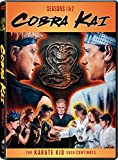 Cobra Kai - Season 01 / Cobra Kai - Season 02 - Set