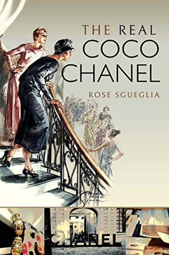 The Real Coco Chanel (English Edition)
